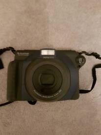 Fujifilm Instax100 Polaroid Instant Camera