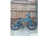 BMX Bike Haro 400.3