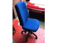 Quality Office chair. Adjustable