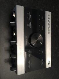 Komplete Audio 6 Interface