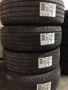 245/60/18 Michelin Latitude Tour HP (All Season)