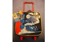 Thomas Tank Engine Luggage Set - New with Tags