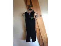 Ladies Speedo Tri suit, Size S - £30