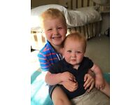 Lovely au pair for our 2 young boys in Haslemere (Live In)
