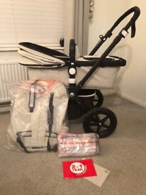 Bugaboo Cameleon 3 Limited Addition