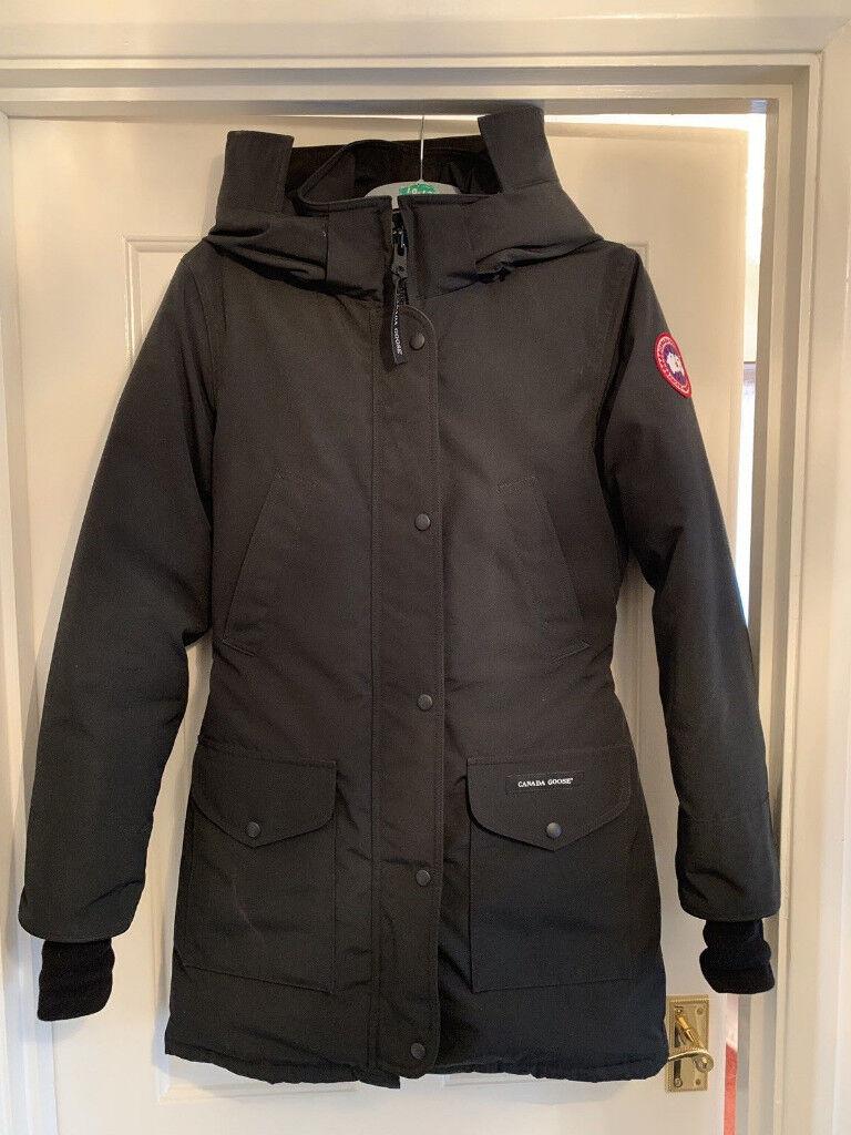 16da85ef558 GENUINE Canada Goose Parka Jacket/Coat - Extra Small - LIKE NEW!!! | in  Great Barr, West Midlands | Gumtree