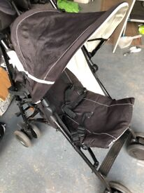 Anyway stroller buggy