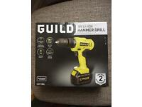 Brand new drill