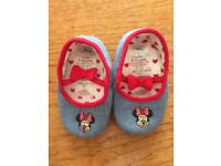 Selection of girls shoes & socks (brand new)