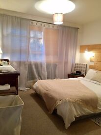 Large and Bright Double Room AVAILABLE on 03rd March - All bills included!!!