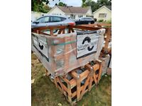FREE Solid wooden crates