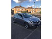 Peugeot 308 2.0 BlueHDi 150bhp Allure 5dr (start/stop)