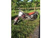 Aprilia SX50 - Fantastic bike, ready to ride! Learner legal at 16 Yrs old. 50cc moped motorbike