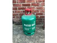 13kg Calor Gas bottle - Full - save money on refilling £70 New