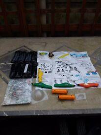 3D pen activity set