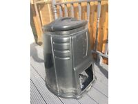 Compost Bin Free to Collect
