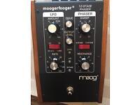 Moogerfrooger phaser STILL AVAILABLE BNIB