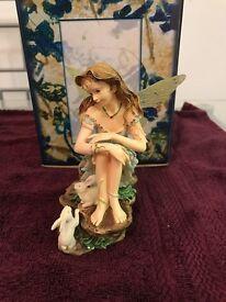 Fairie Glen collectible ornaments/toys
