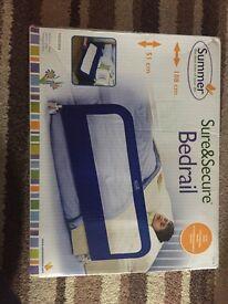 Children's Bed Rail