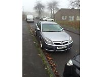 Vauxhall Vectra 1.9 CDTI SRI - engine fault NOW SOLD !!!!!!!!