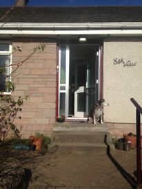 Double room in House share Brechin Angus
