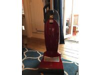 Miele Dynamic Cat & Dog PowerLine - Upright Vacuum Cleaner