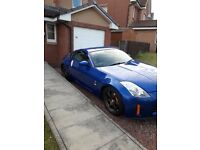 350z Gt mint cond full year mot everthing done thats been needed