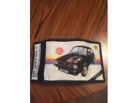 Volkswagen Golf GTI mk1 wallet Haynes manual