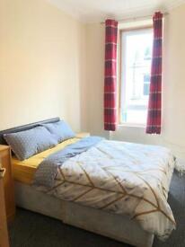 Newly Refurbished 2 Bedroom 1st Floor Flat, Elmbank Road, Kittybrewster, Aberdeen AB24