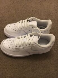 KIDS Girls Nike trainers
