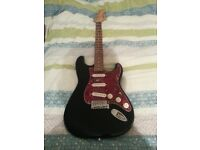 Fender Squier / Squire Stratocaster COOL 60s Replica / Vibe