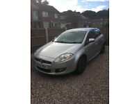 2008 Fiat Bravo 1.9 Diesel Excellent Condition