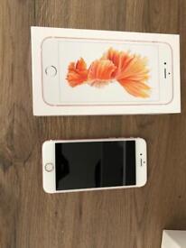 iPhone 6S unblocked 64gb