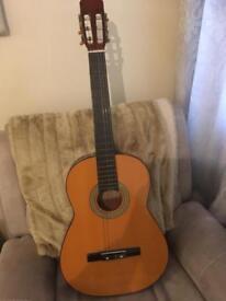 Acoustic Guitar 'Conchita'