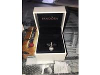 PANDORA classic elegance pendant for necklace