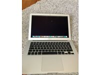 Apple MacBook Air 13 inch i7, 1.8Ghz - cheapest on Gumtree by far