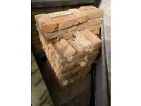 Bricks - Reclaimed London Stock Bricks (Yellow)