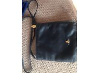 Vivienne Westwood Bag Small Barely Used Real