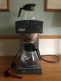 Bravitor coffee machine