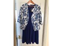 Women's Dress size 12 and Jacket size 14