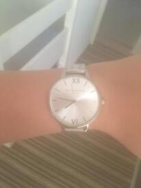 Olivia burton watch - no box