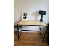 Free Desk from John Lewis - 8 months old