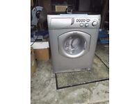 Washer dryer- easily repairable