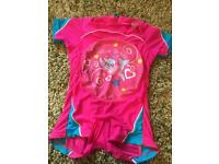 Zoggs Inflatable Swimsuit Aged 1-2 Years