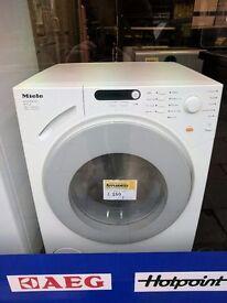 Miele Washing Machine (6kg) (6 Month Warranty)
