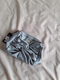 New, classy clutch bag