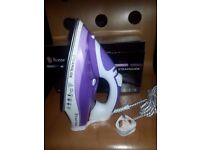 STEAM IRON - BRAND NEW BOXED