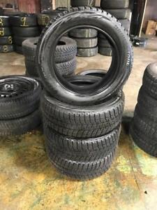 CLEARANCE 225 50 55R 17 225 60R 17 225 65R 17 WINTER SNOW TIRES DODGE CHRYSLER NISSAN INFINITI TOYOTA LEXUS FORD LINCOLN
