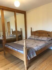 DOUBLE ROOM AVAILABLE TO RENT IN HOUSE SHARE £475 PER MONTH