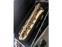 Trevor James Revolution 2 Baritone Saxophone Need Gone ASAP